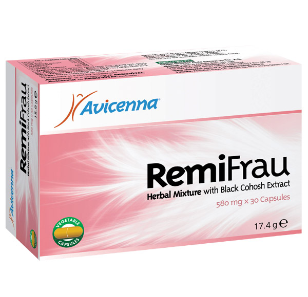 Avicenna Remifrau